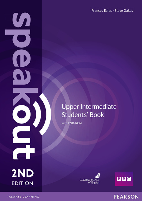 Speakout 2nd edition student's book
