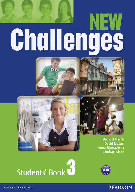 New Challenges Student's Book 3