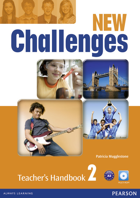 New Challenges Teacher's Book 2