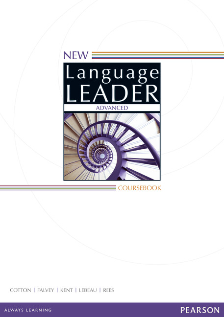 New Language Leader Student's Book Advanced
