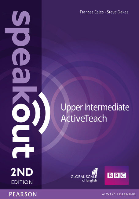 Speakout Active Teach