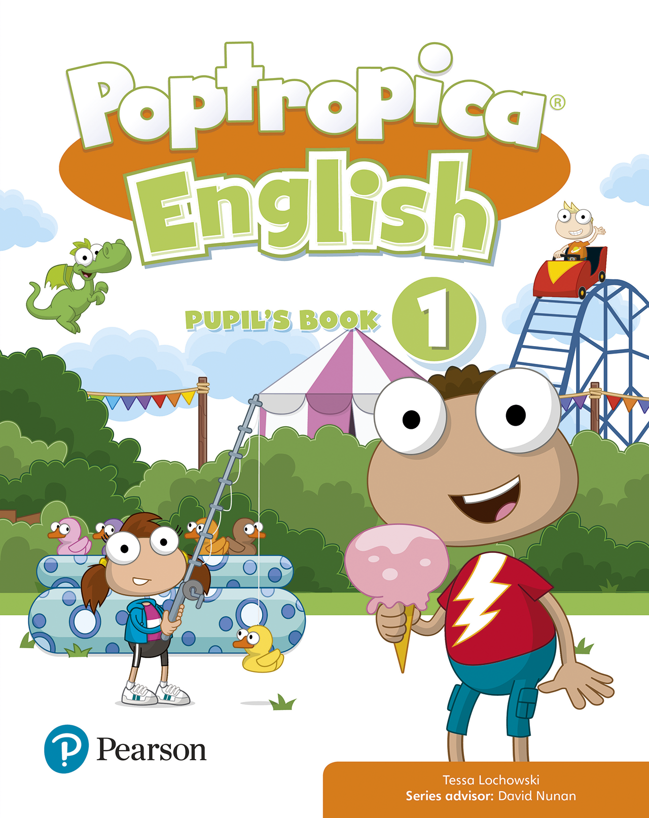 Pupil's Book 1