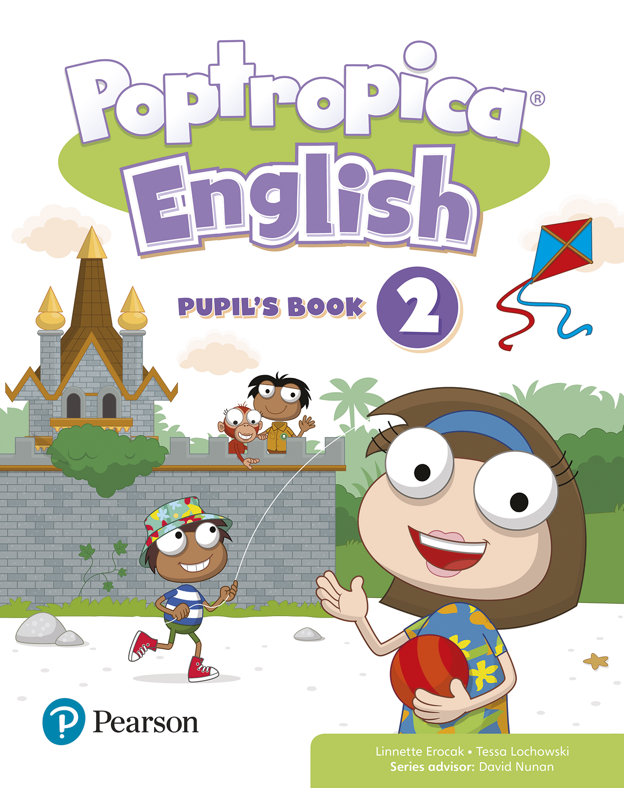 Pupil's Book 2