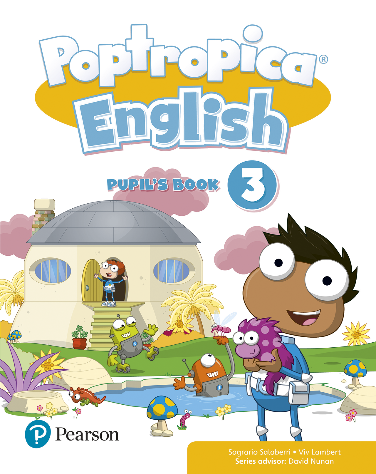Pupil's Book 3