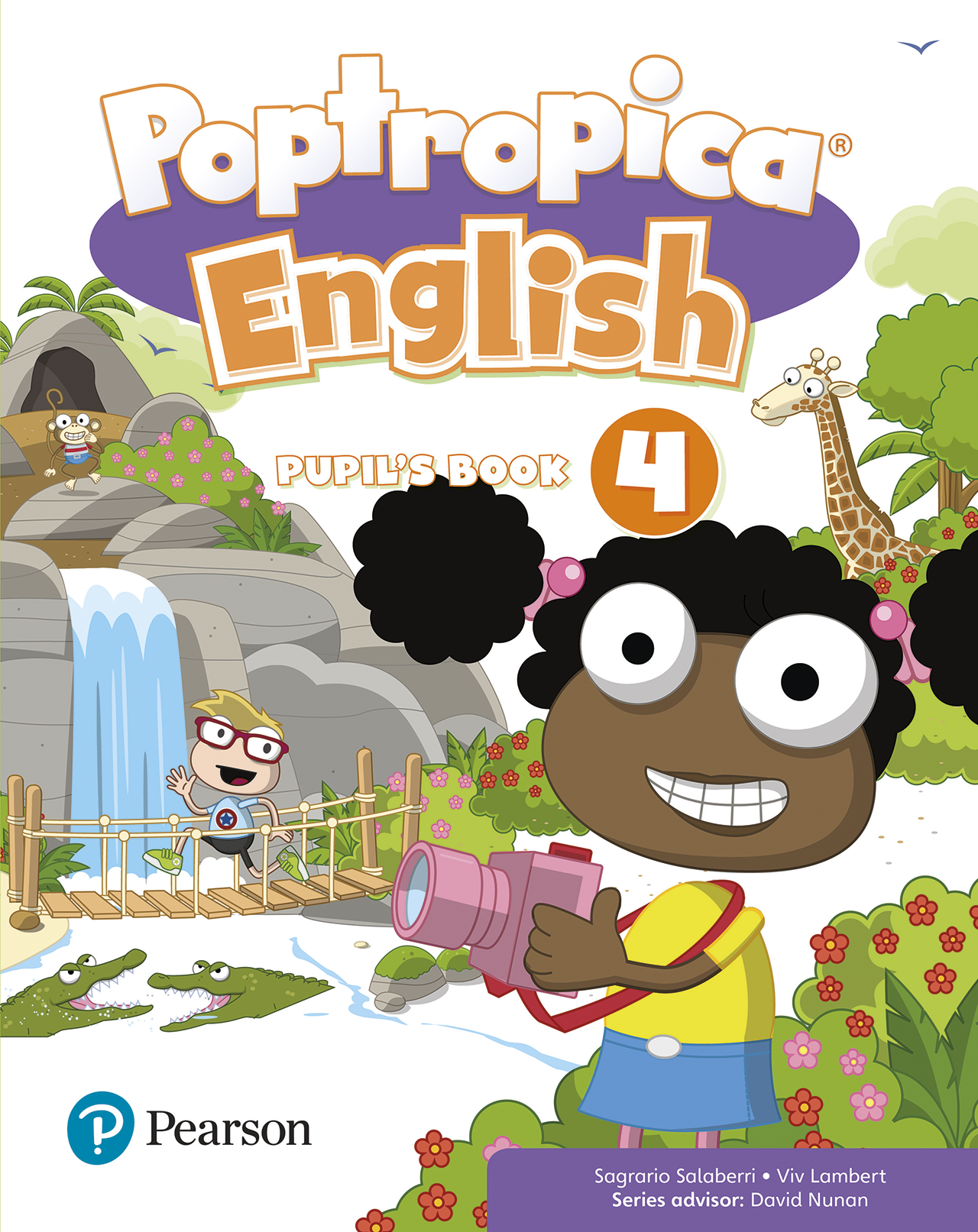 Pupil's Book 4