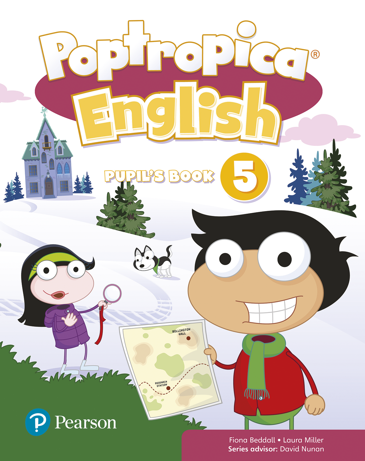 Pupil's Book 5