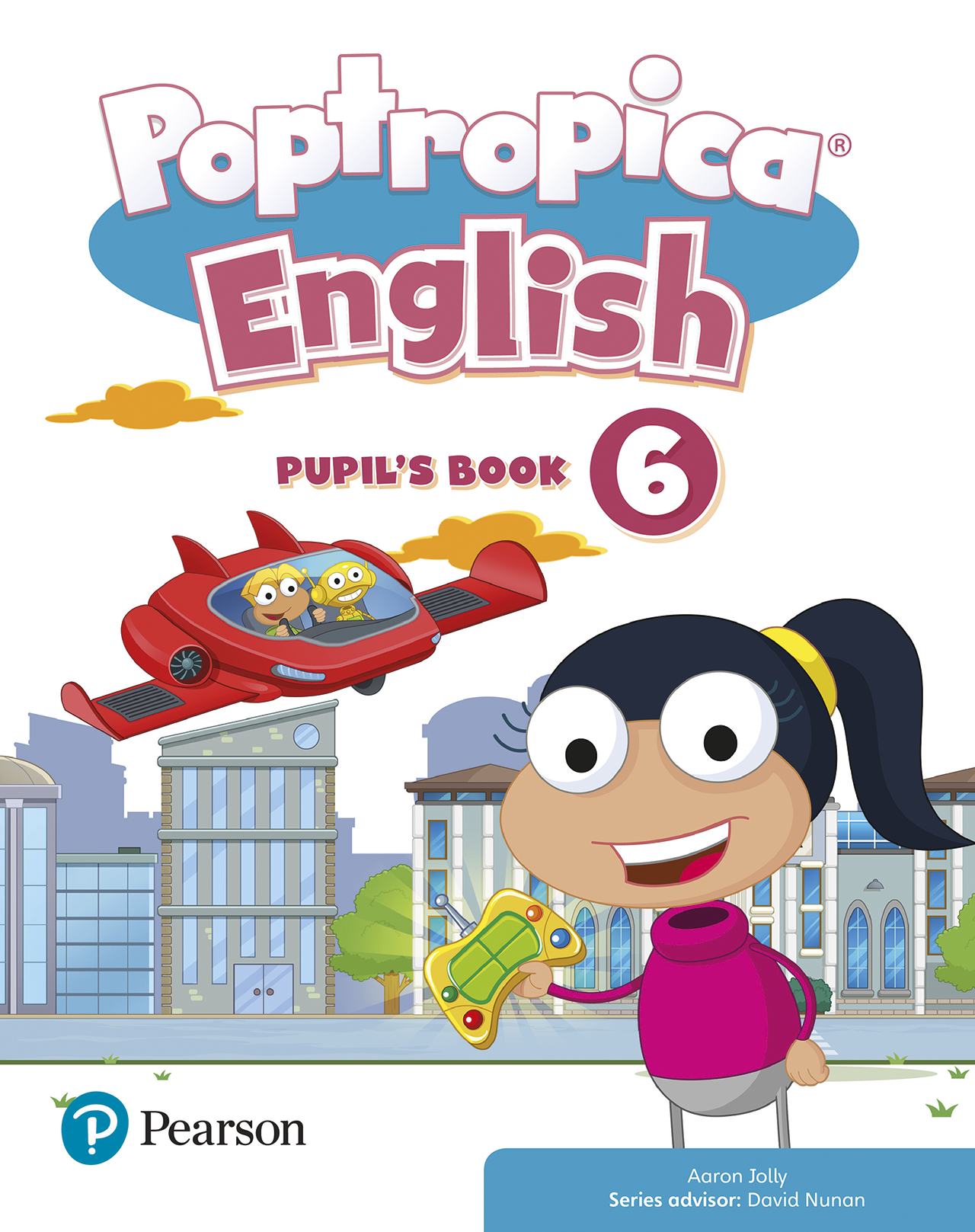 Pupil's Book 6