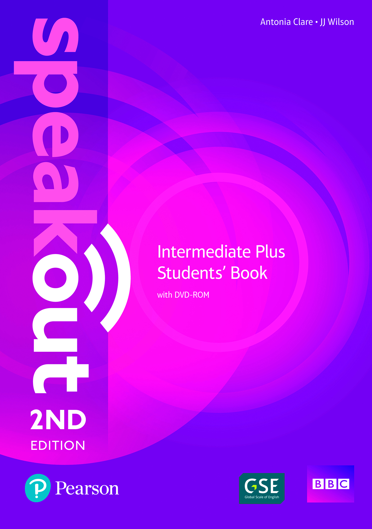 speakout intermediate plus