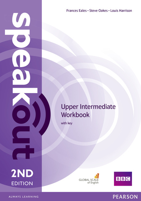 Speakout 2nd edition Workbook
