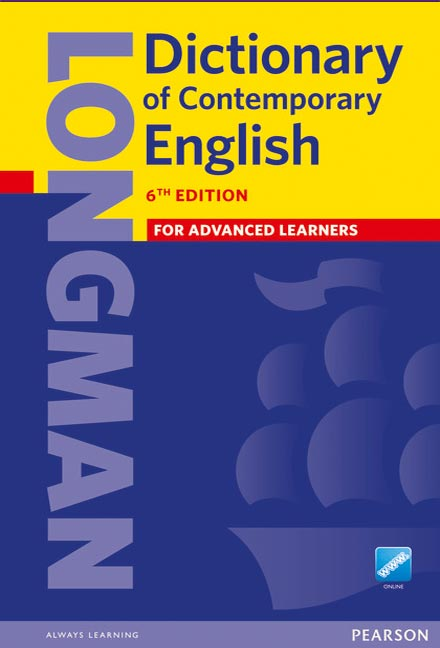Pearson Dictionary Of Contemporary English