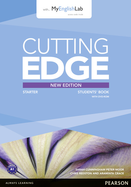 Cutting Edge Pearson Adults Course