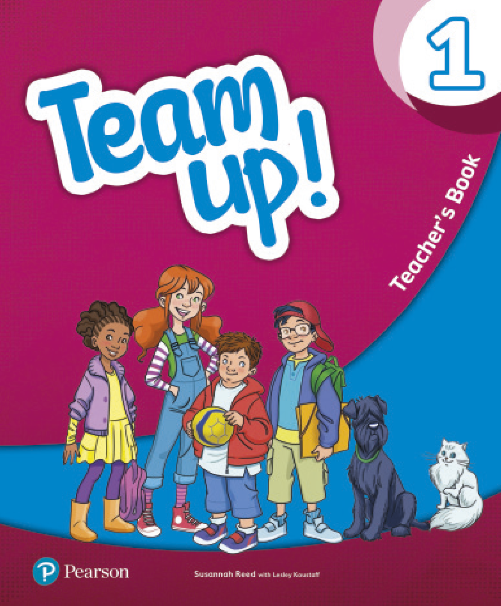 Team up teachers