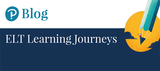 Blog ELT Learning Journeys